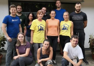 Humenská karanténna stanica pre psíky má svoj príbeh