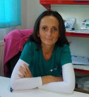 MVDr. Lenka Lisa
